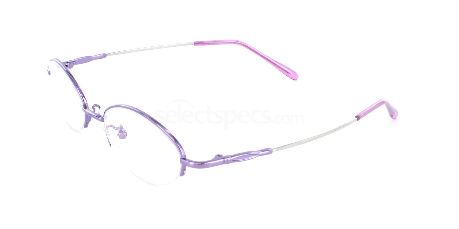 Purple 8011 Glasses, SelectSpecs