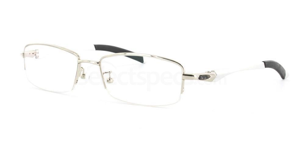 Silver L55004 Glasses, Infinity