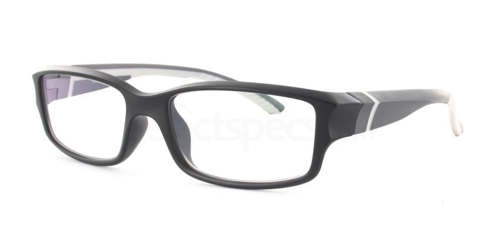 C2 TR9801 Glasses, Infinity
