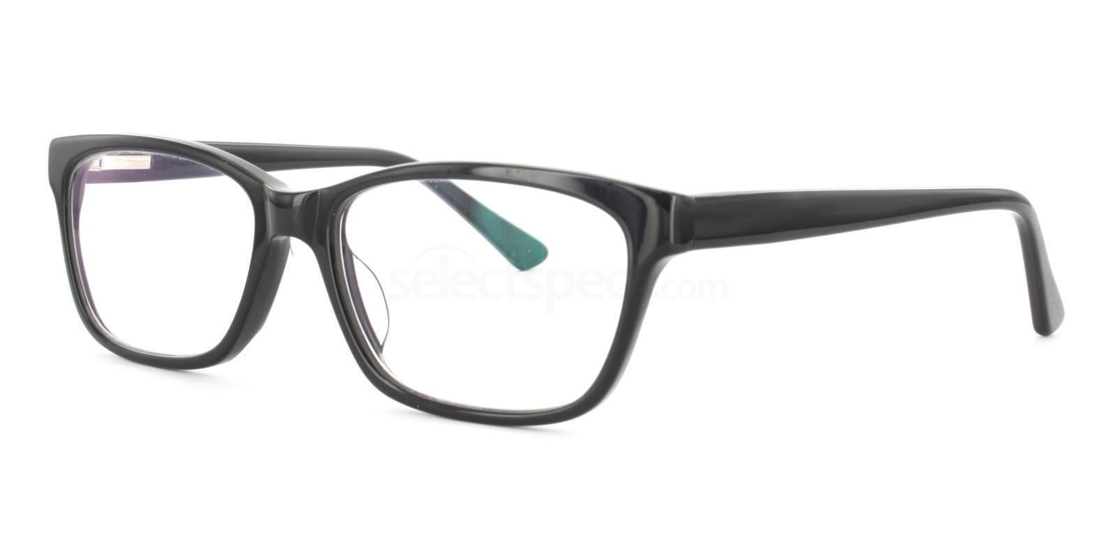 C1 A6668 Glasses, Infinity