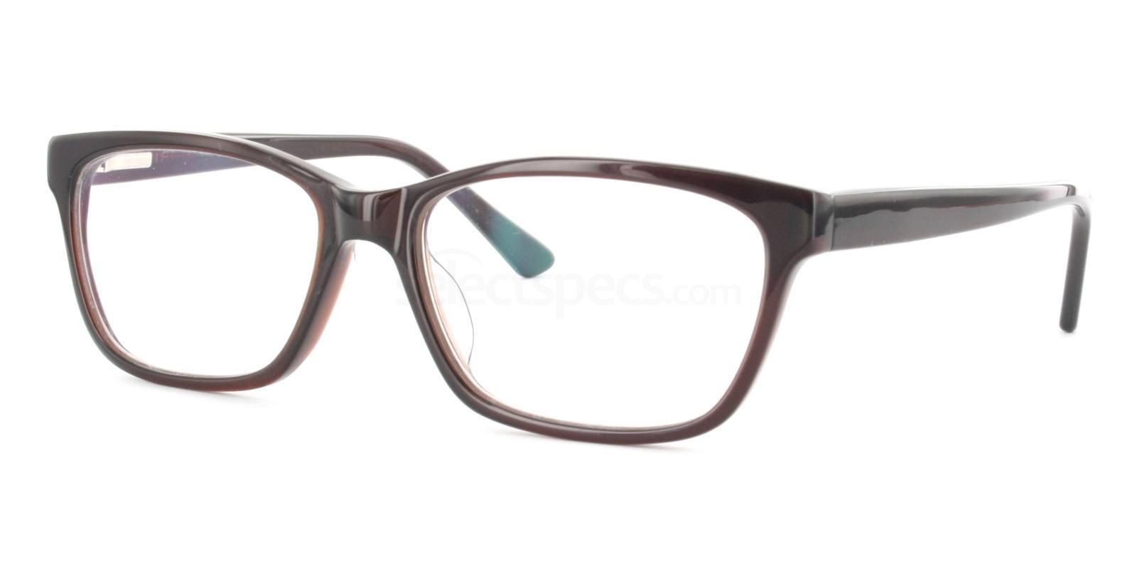 C2 A6668 Glasses, Infinity