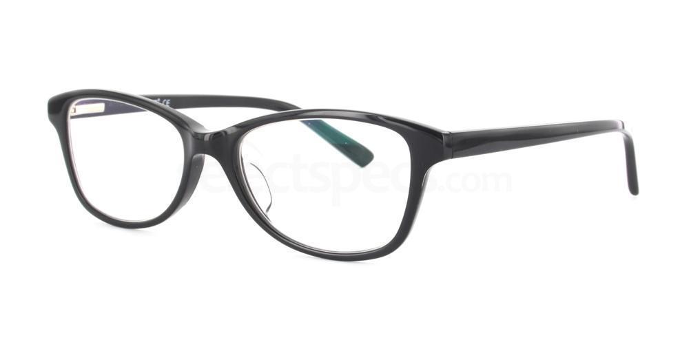 C1 A6673 Glasses, Infinity