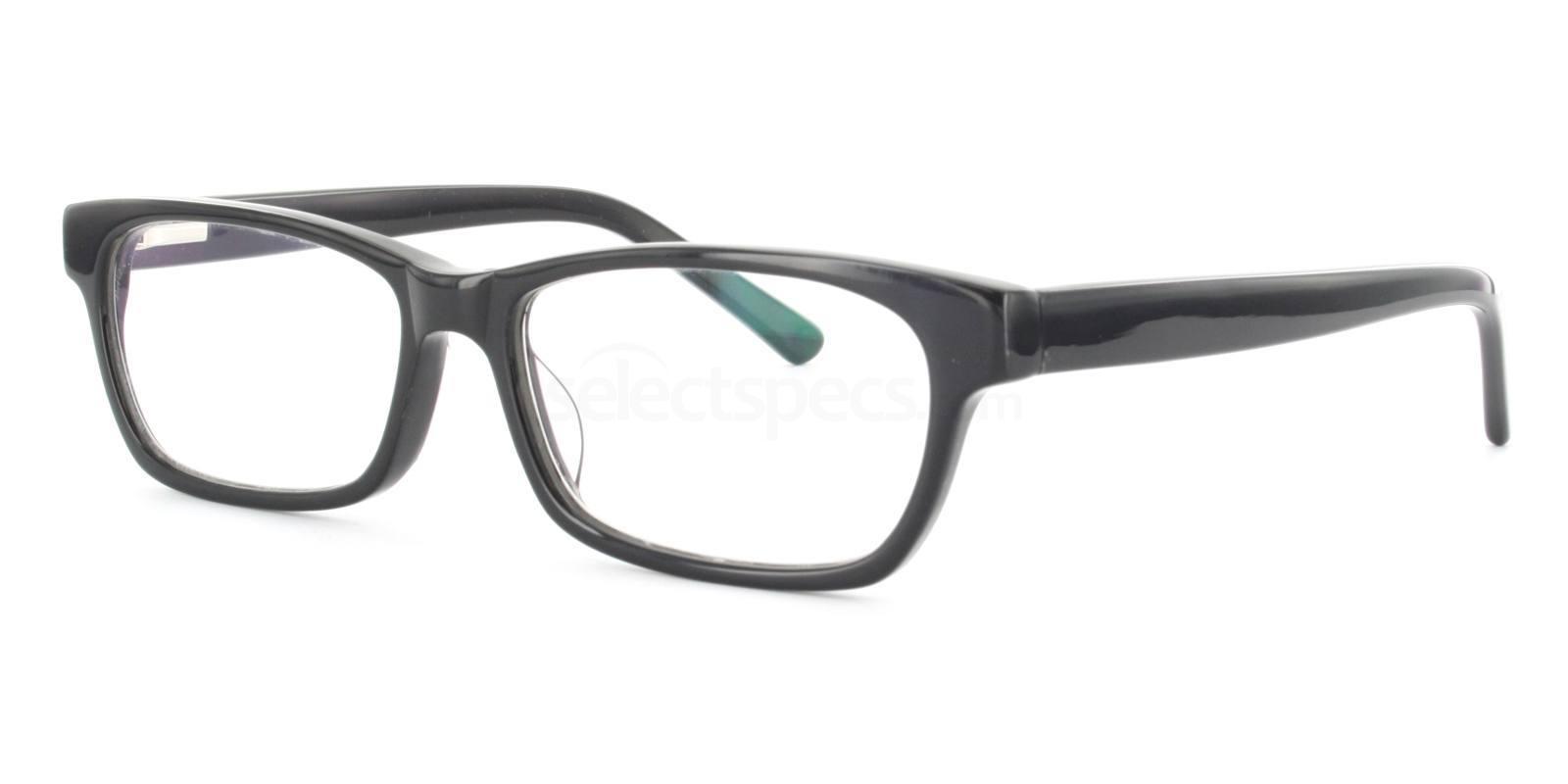 C1 A6678 Glasses, Infinity