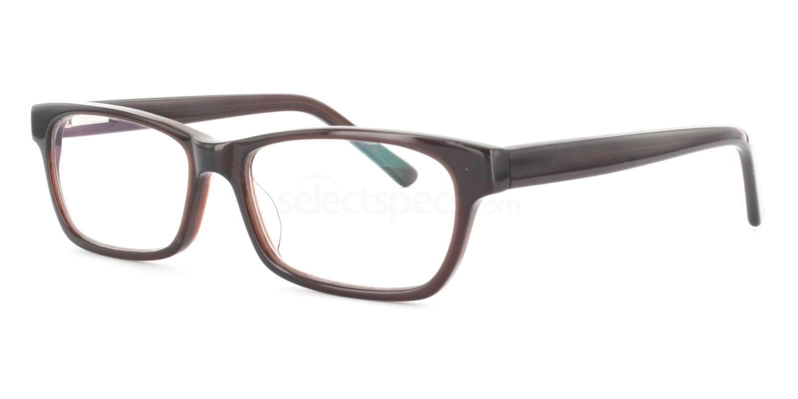 C2 A6678 Glasses, Infinity