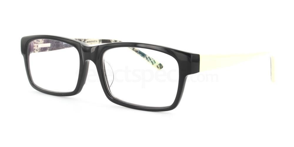 C3 A6691 Glasses, Infinity
