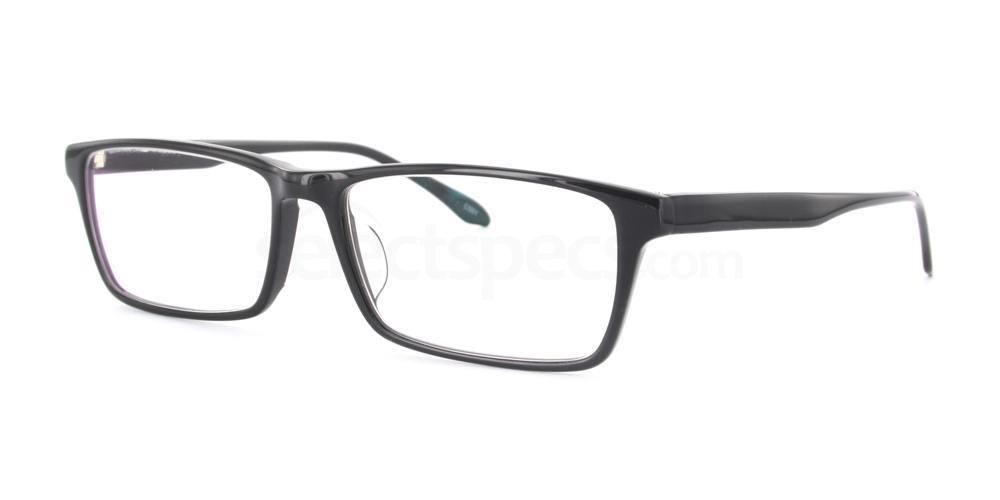 C001 A9912 Glasses, Infinity