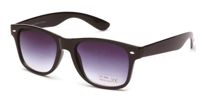 classic wayfarer glasses  5 Classic Wayfarer Sunglasses Under 拢30