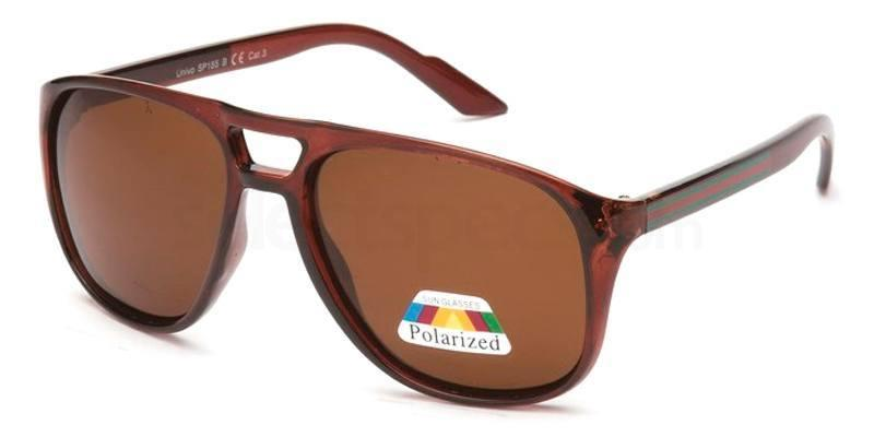 B SP155 - Polarised , Univo