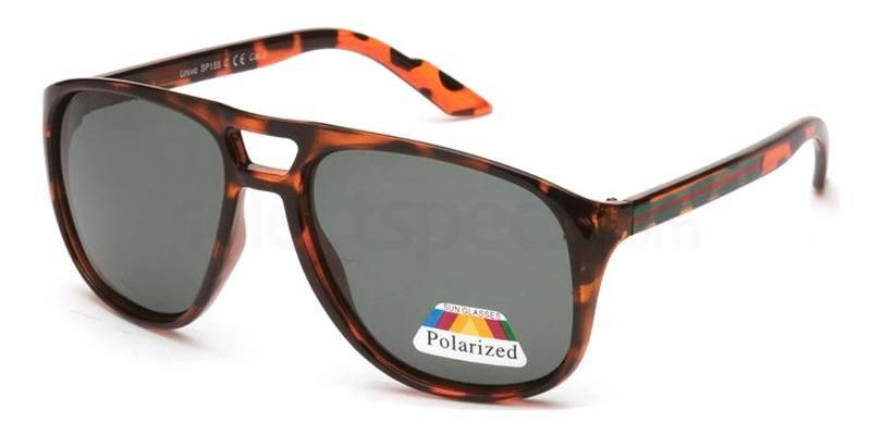 C SP155 - Polarised Sunglasses, Univo