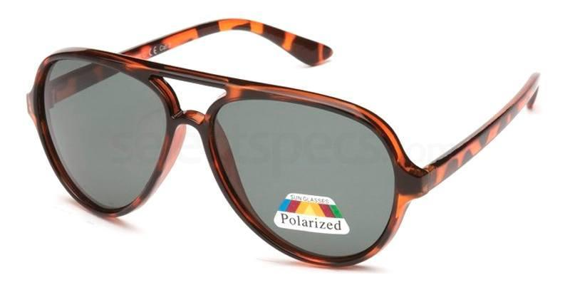 C SP156 - Polarised Sunglasses, Univo
