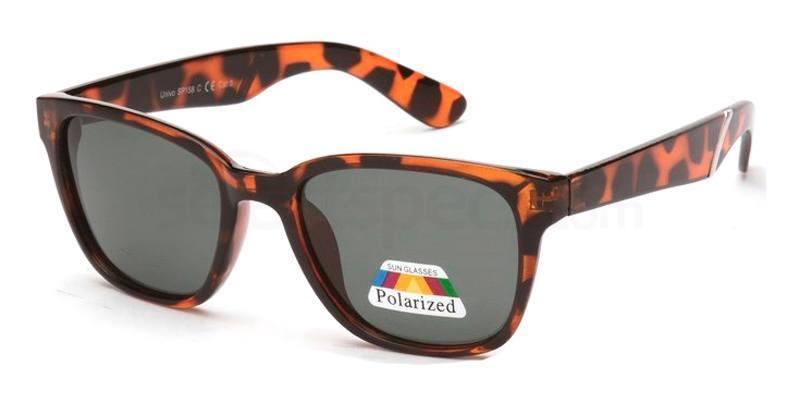C SP158 - Polarised Sunglasses, Univo