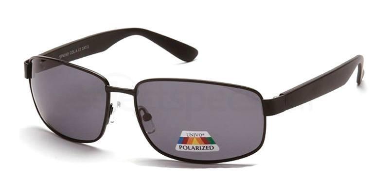 A SPM165 - Polarised Sunglasses, Univo