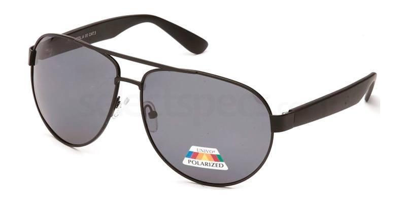A SPM166 - Polarised Sunglasses, Univo