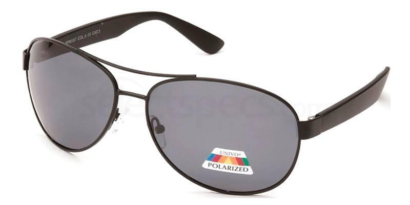 A SPM167 - Polarised Sunglasses, Univo