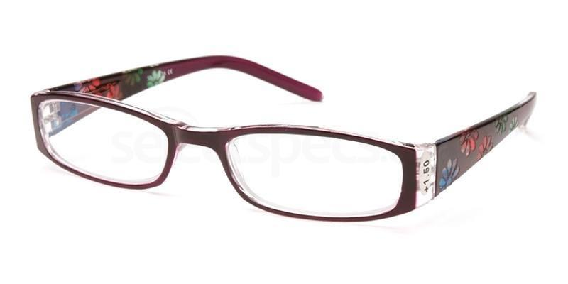 Univo Readers Readers R03D - Purple