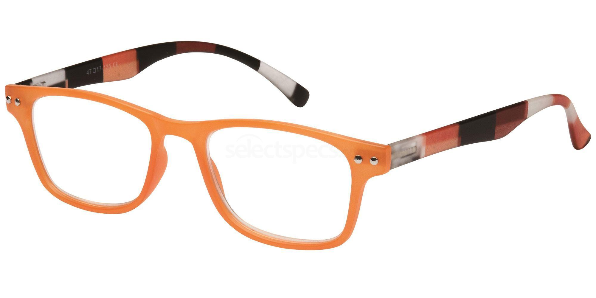 Univo Readers Readers R15C - C: Orange