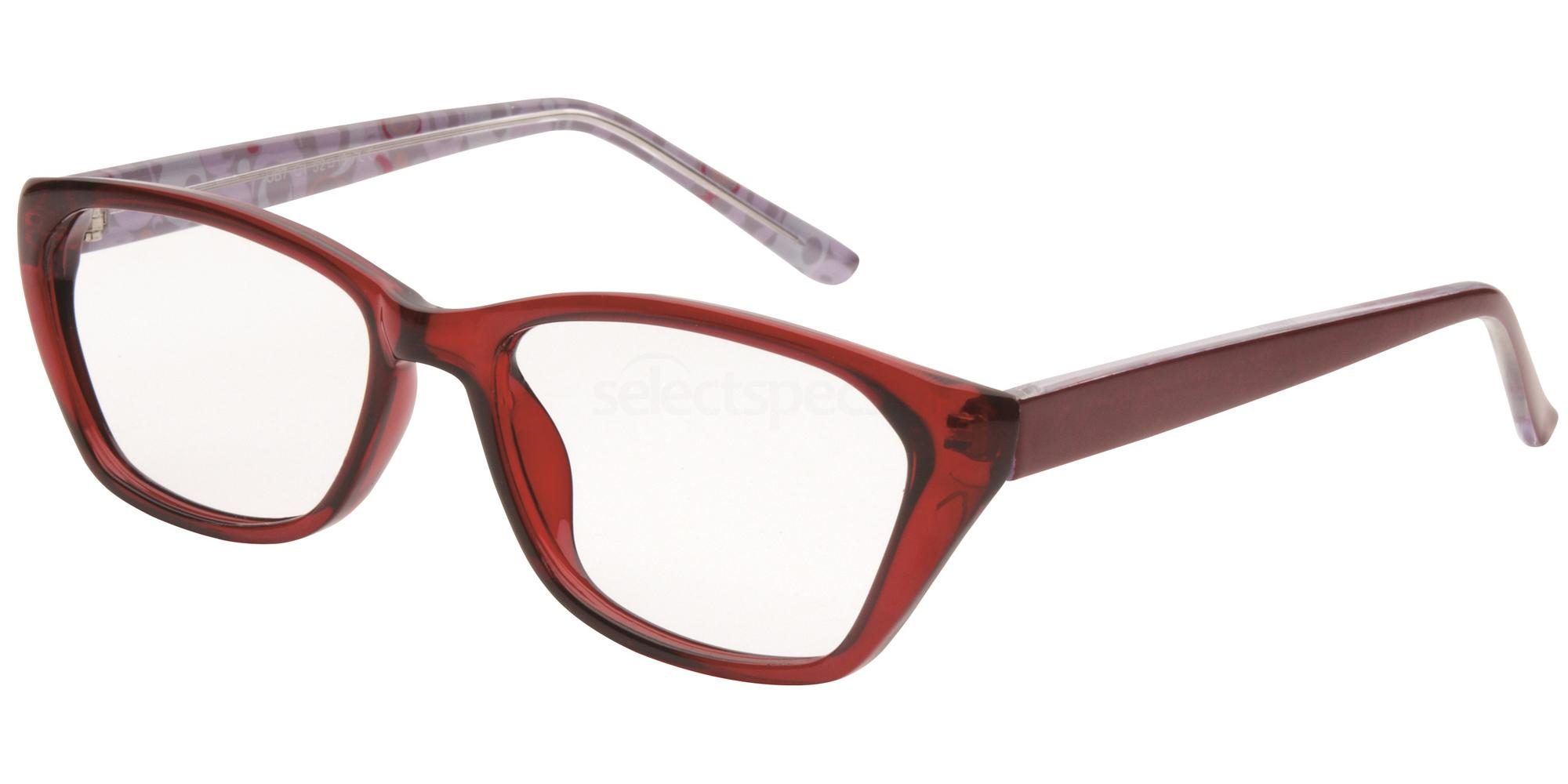 C1 UB7 Glasses, Univo Base