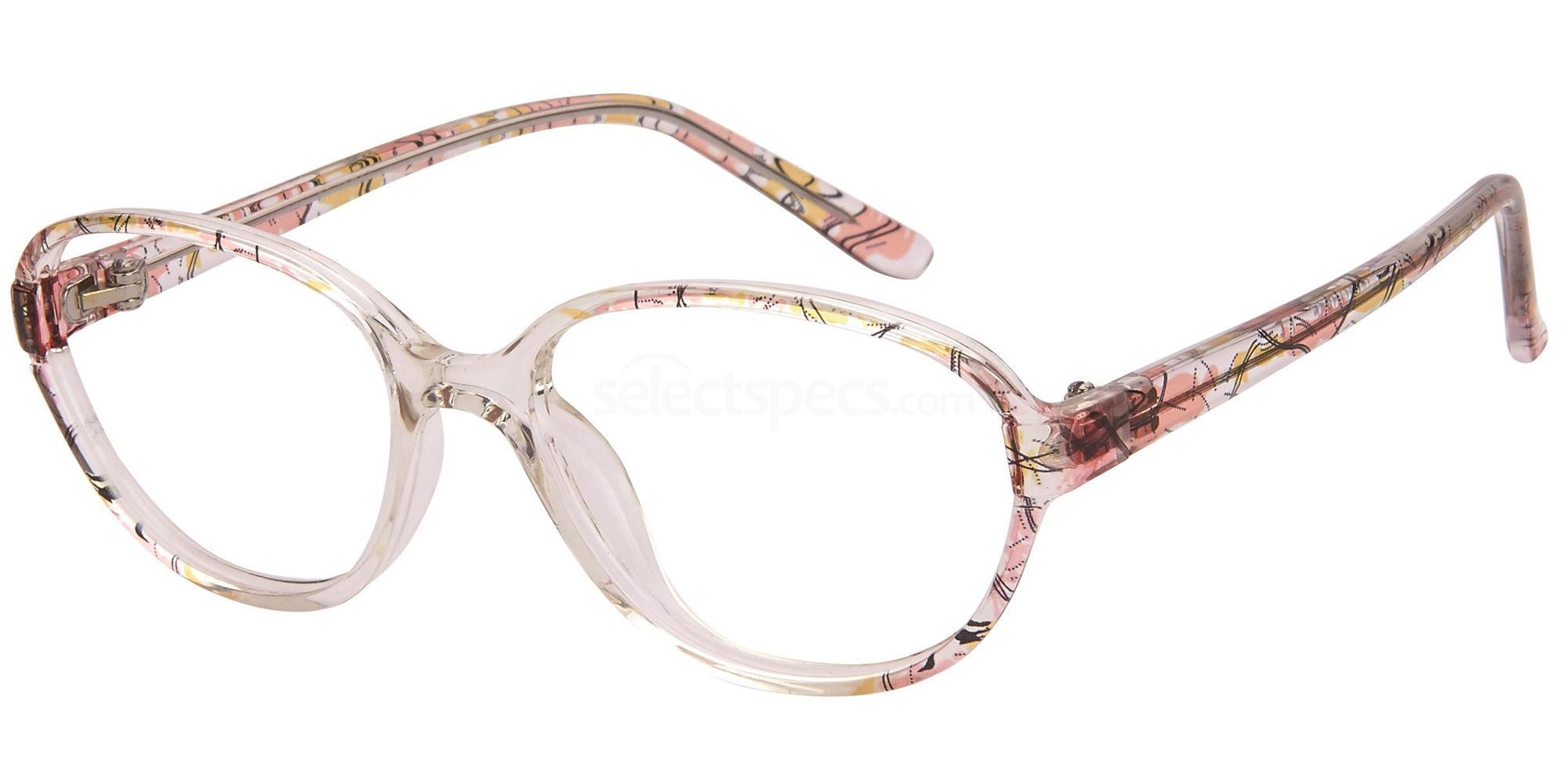 C1 UB701 Glasses, Univo Base