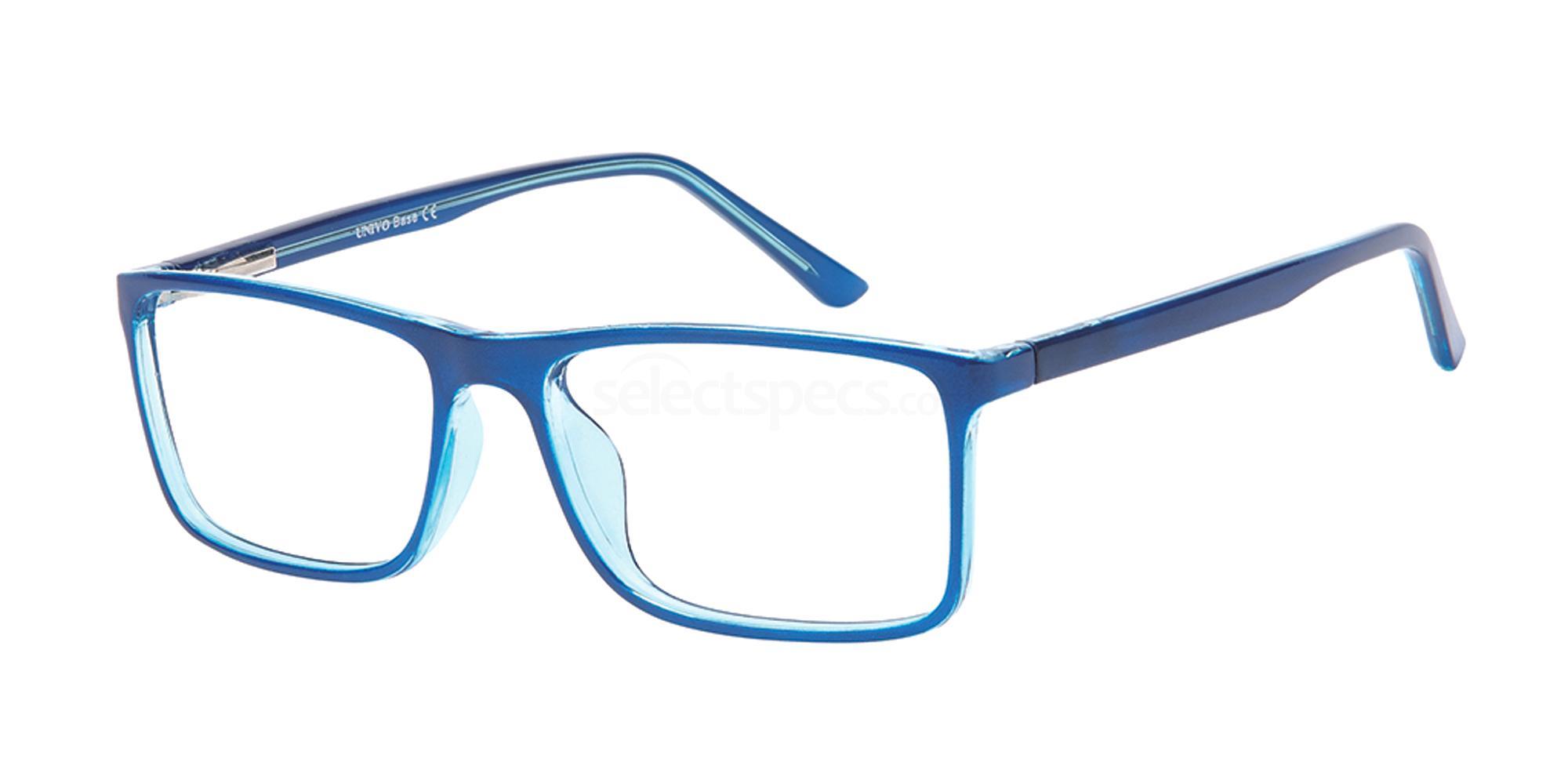 C1 UB133 Glasses, Univo Base