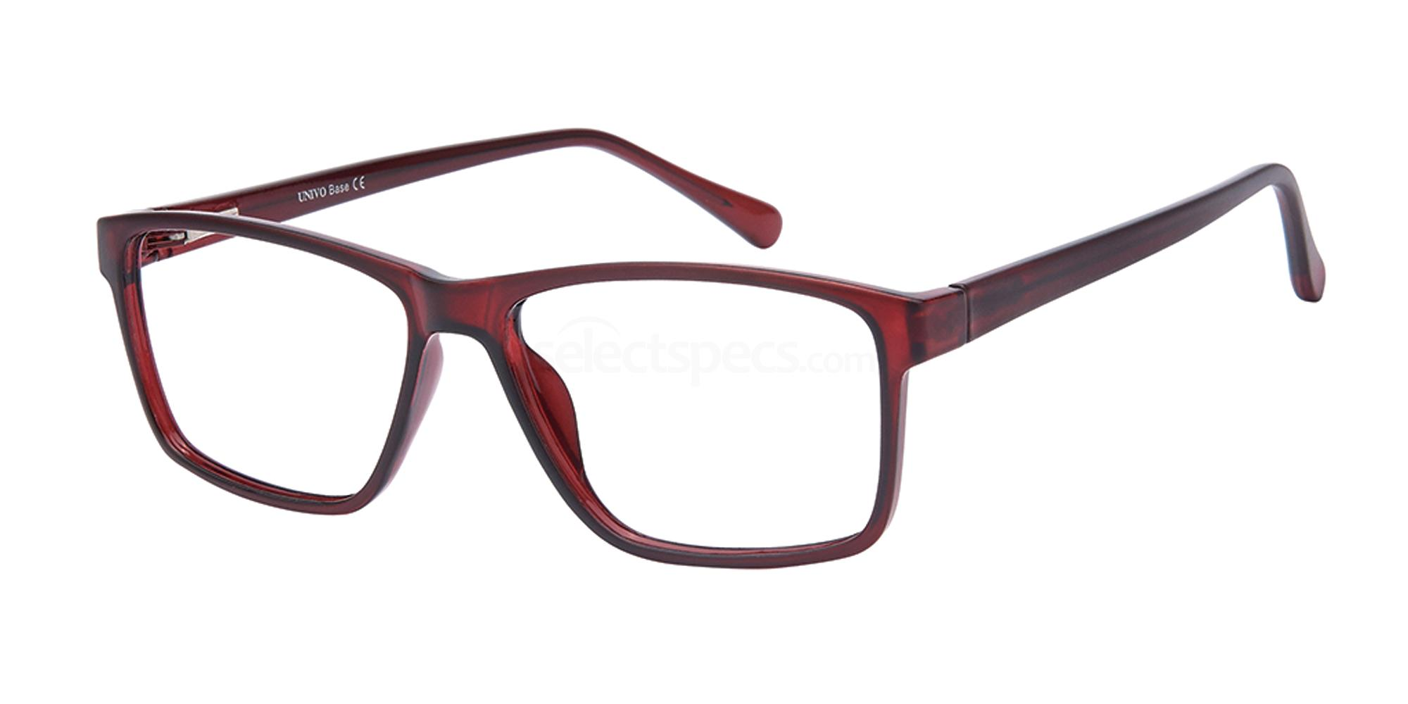 C1 UB134 Glasses, Univo Base