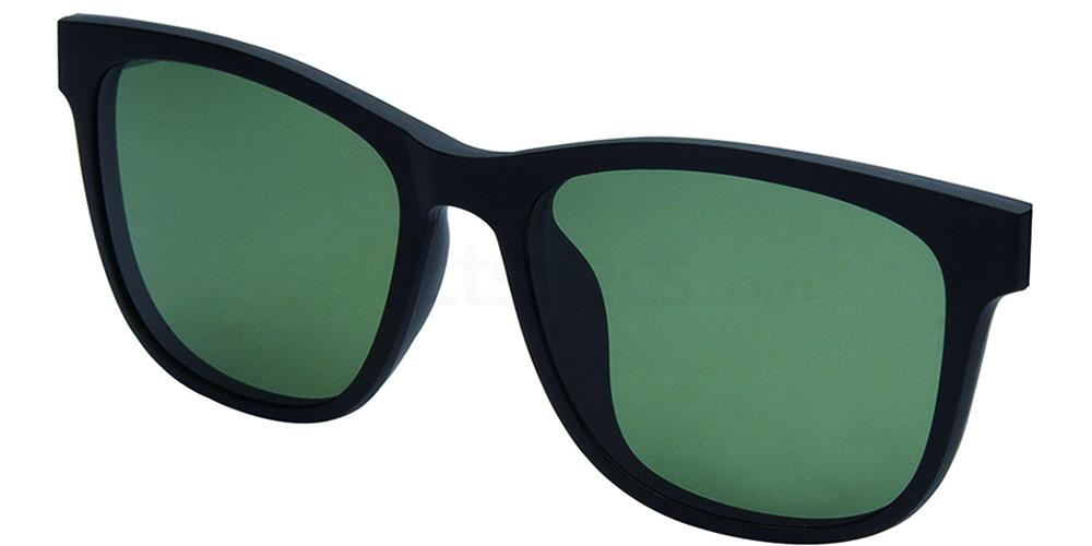 C1 CL LC10 – Sunglasses Clip-on for London Club Accessories, London Club