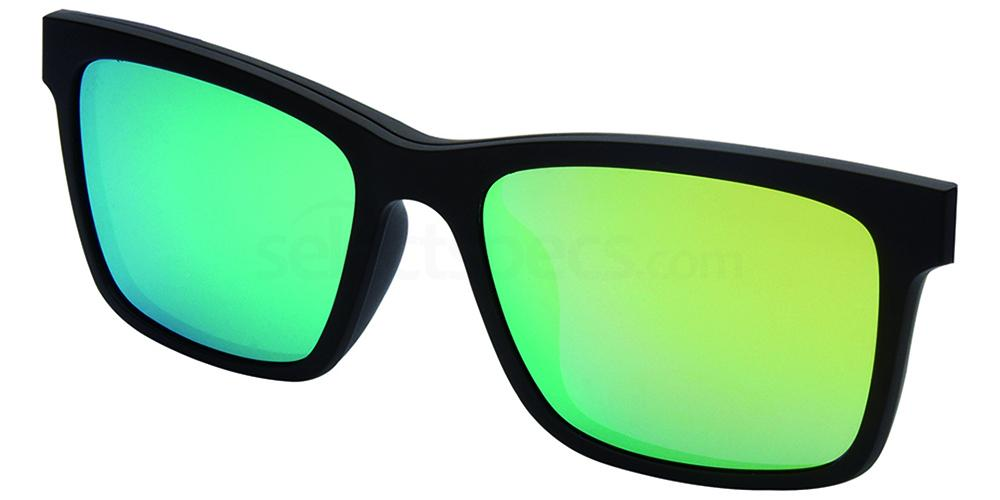 C1 CL LC11 – Sunglasses Clip-on for London Club Accessories, London Club