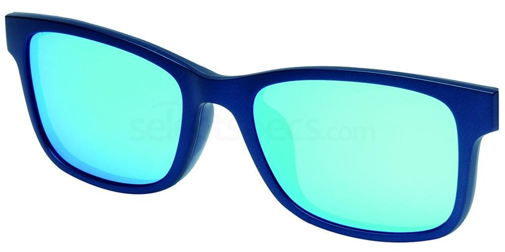 C1 Sunglasses Clip-on for London Club CL LC12 Accessories, London Club