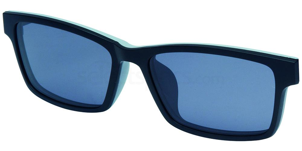 C1 CL LC13 – Sunglasses Clip-on for London Club Accessories, London Club