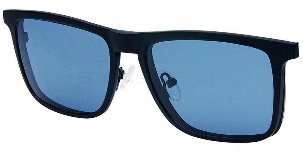 C1 CL LC40 - Sunglasses Clip-on for London Club Accessories, London Club