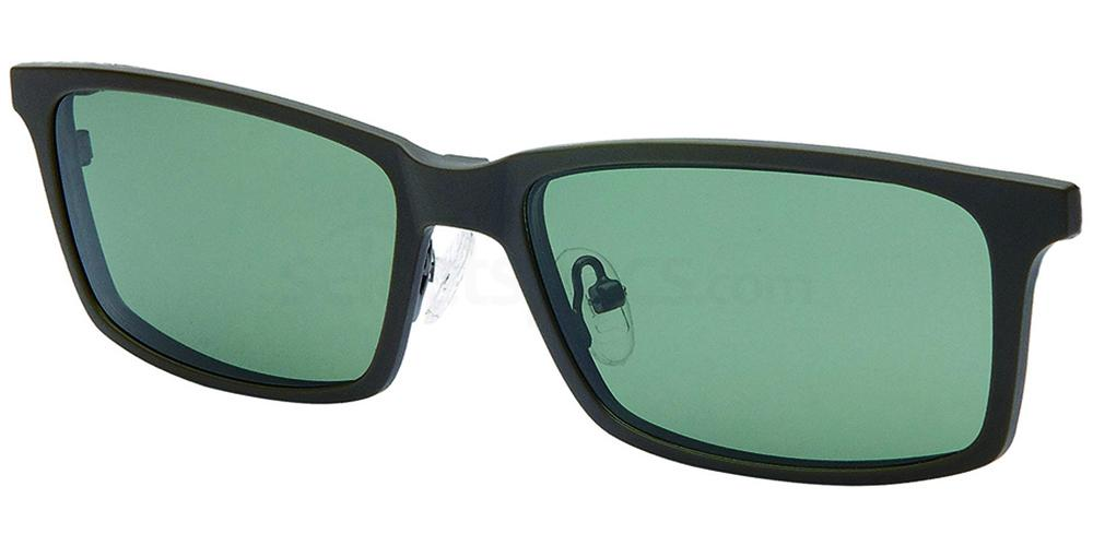 C2 CL LC41 - Sunglasses Clip-on for London Club Accessories, London Club
