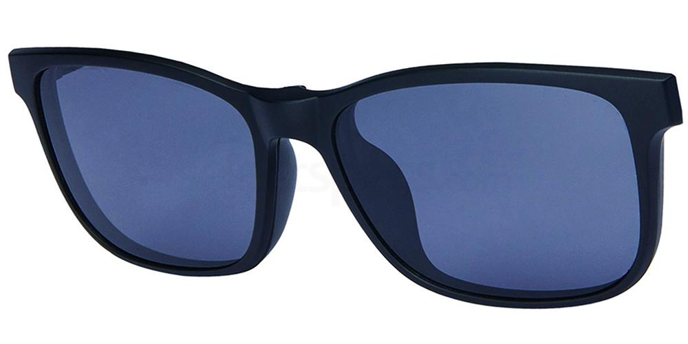 C1 CL LC53 - Sunglasses Clip-on for London Club Accessories, London Club