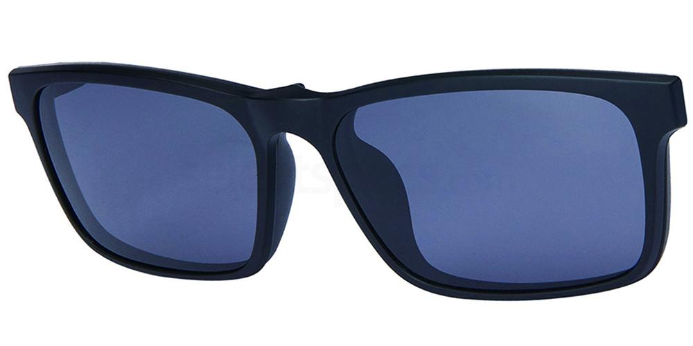 C1 CL LC54 - Sunglasses Clip-on for London Club Accessories, London Club