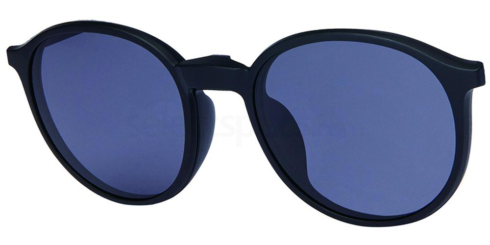 C1 CL LC56 - Sunglasses Clip-on for London Club Accessories, London Club