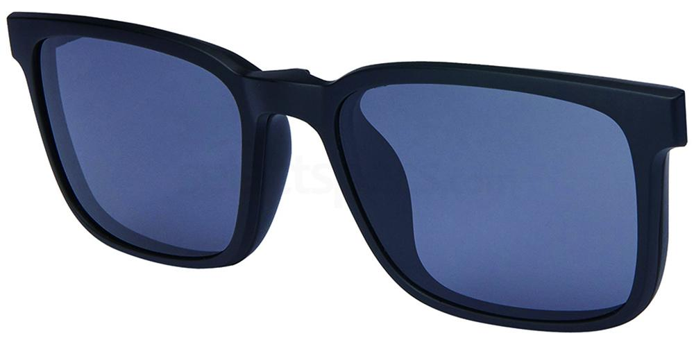 C1 CL LC58 - Sunglasses Clip-on for London Club Accessories, London Club