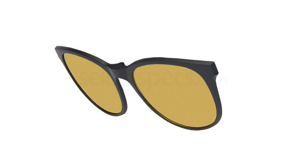 C4 CL LC60 - Sunglasses Clip-on for London Club Accessories, London Club