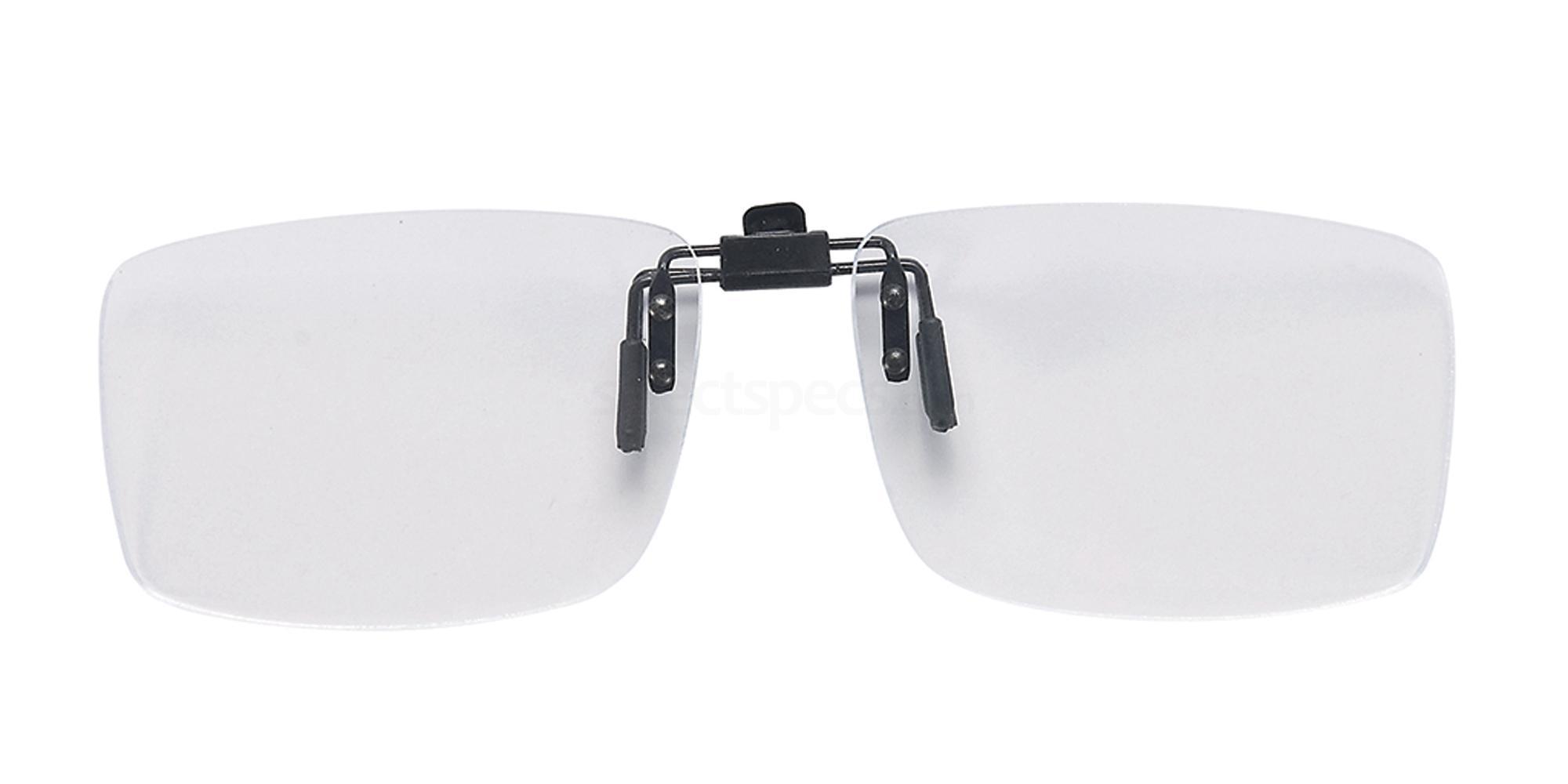 F CL7 – Sunglasses Clip-on Accessories, Optical accessories