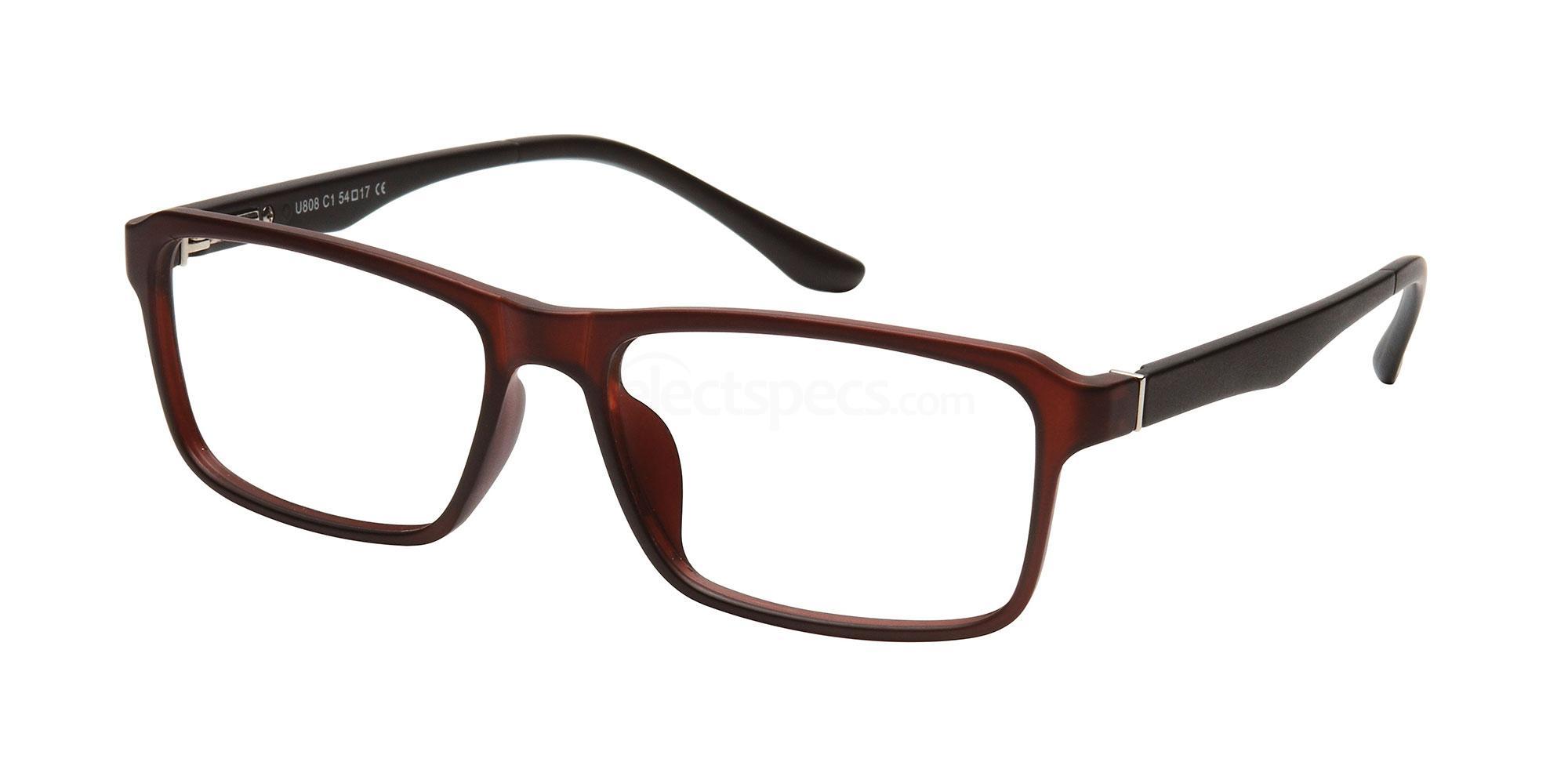 C1 U808 Glasses, Univo