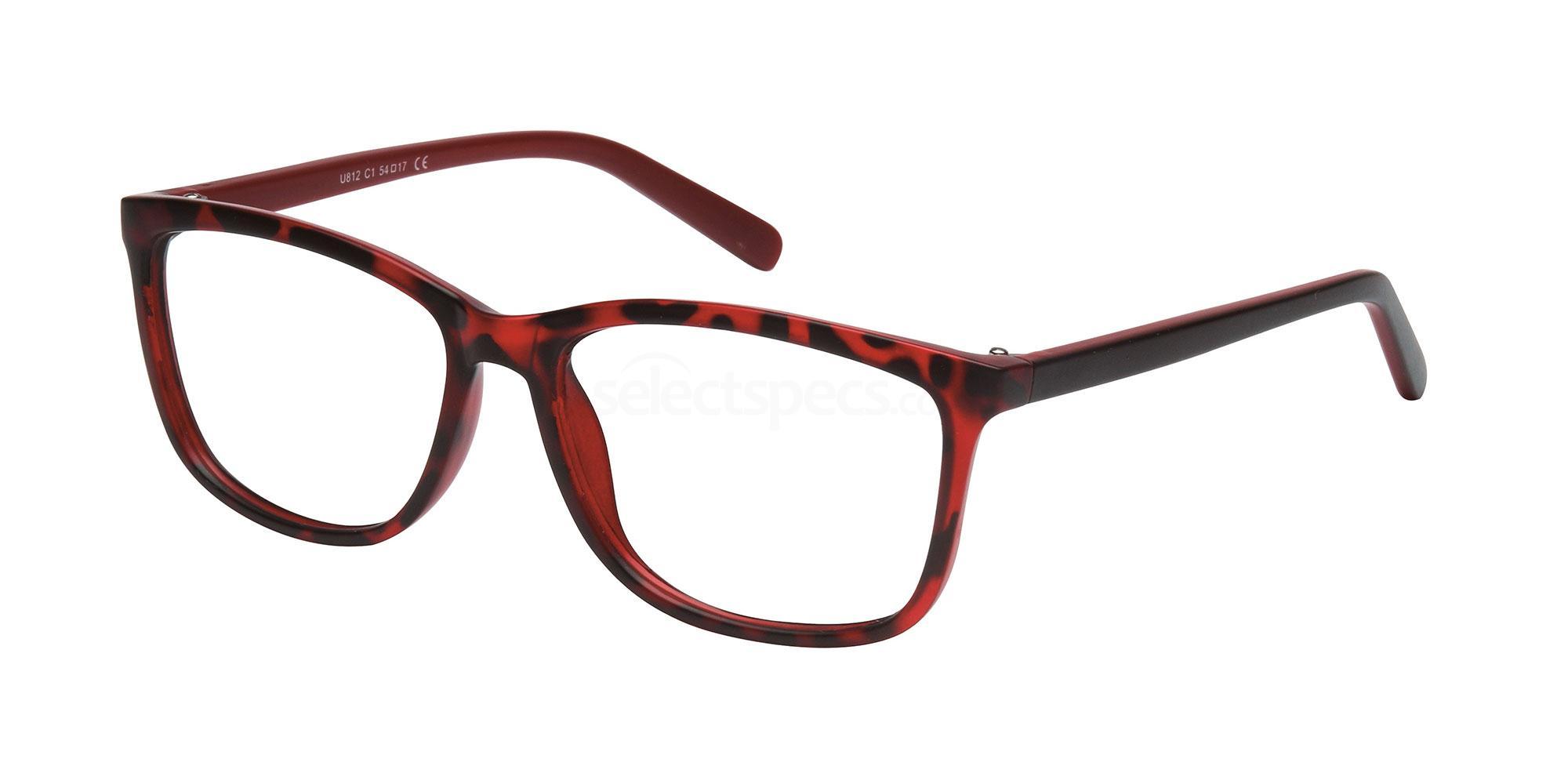 C1 U812 Glasses, Univo