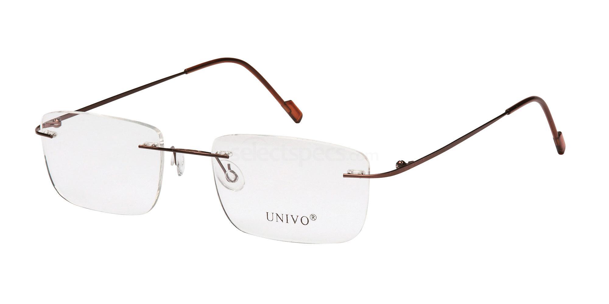 C1 U611 Glasses, Univo