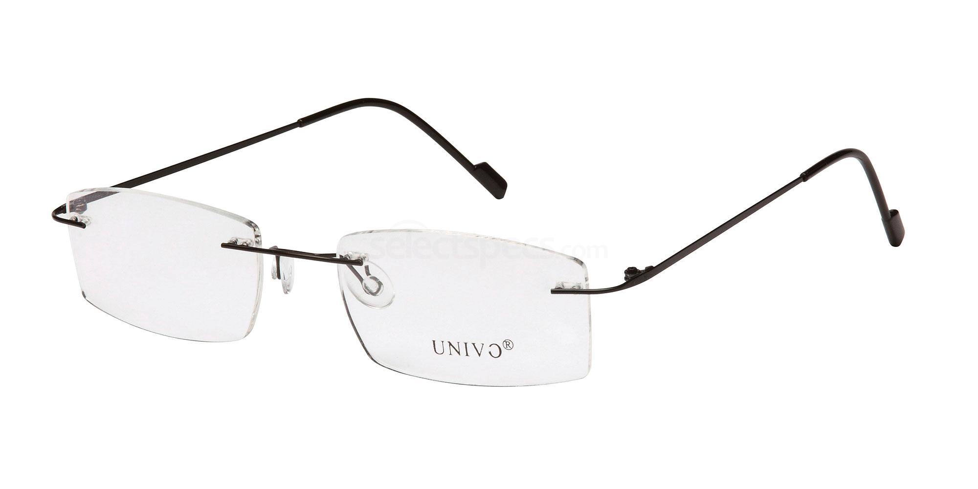 C1 U614 Glasses, Univo