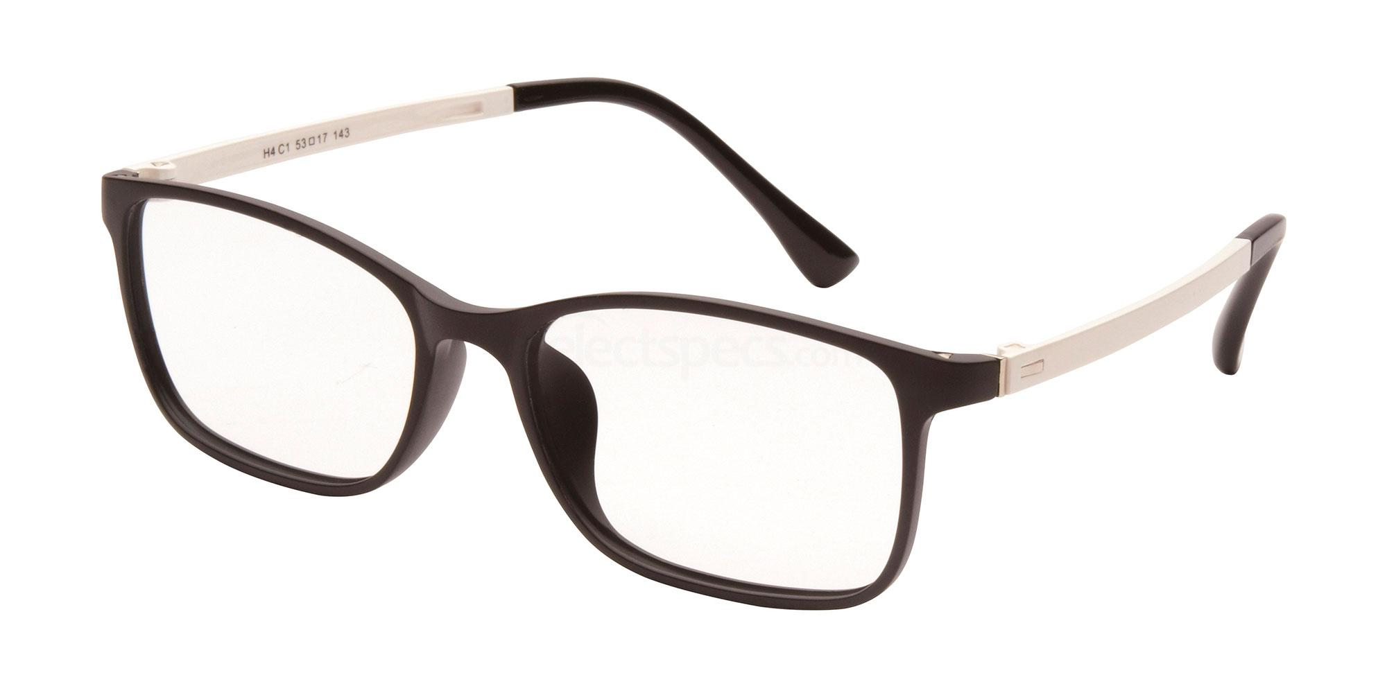 C1 H4 Glasses, Halstrom