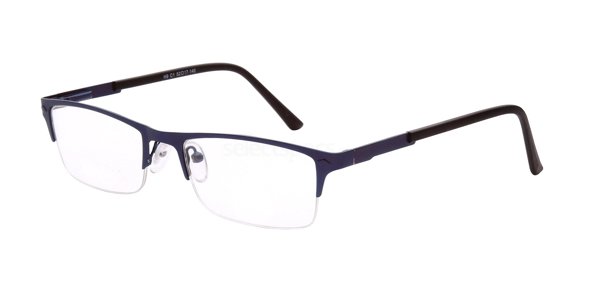 C1 H9 Glasses, Halstrom