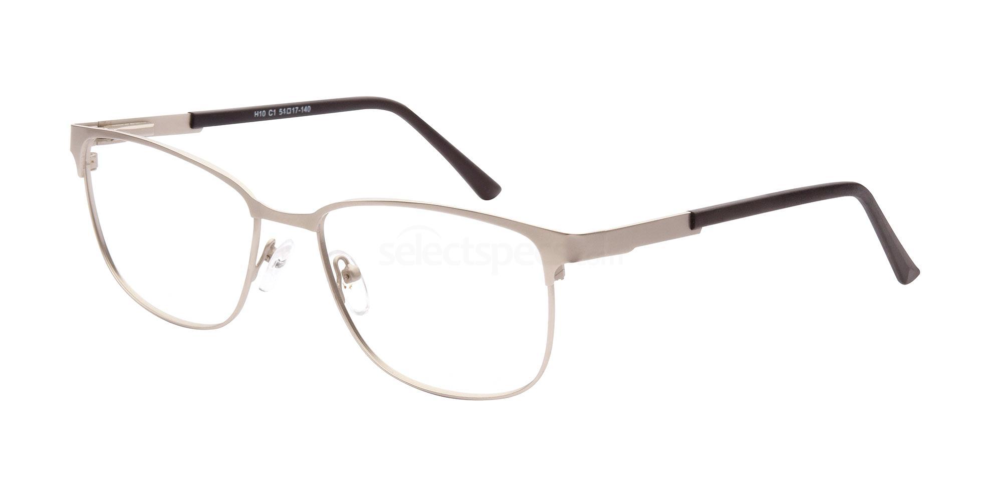 C1 H10 Glasses, Halstrom