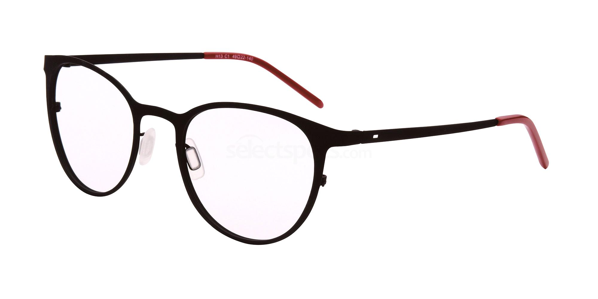 C1 H13 Glasses, Halstrom