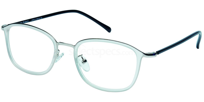 C1 LC16 Glasses, London Club