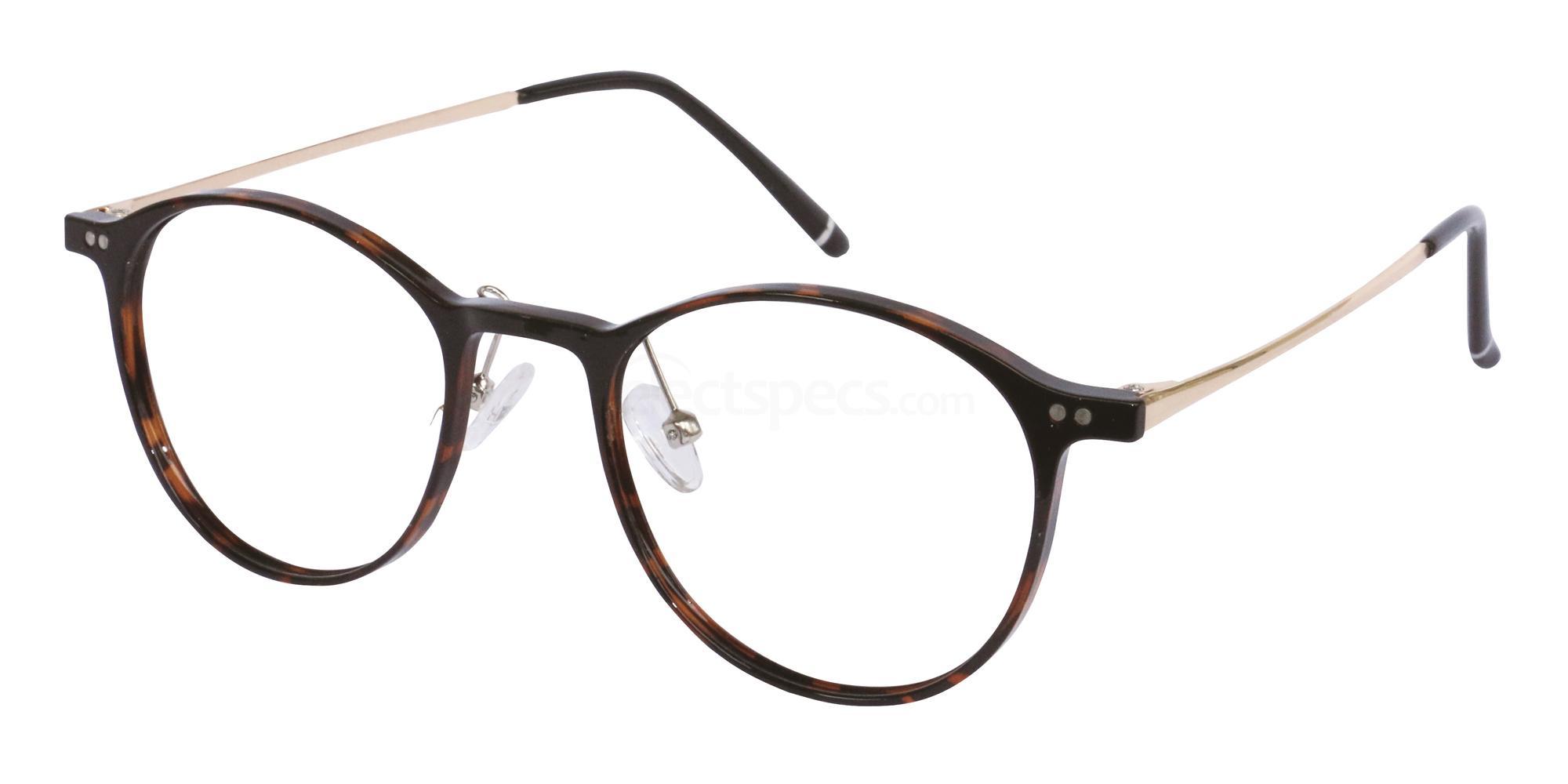C1 LC64 Glasses, London Club