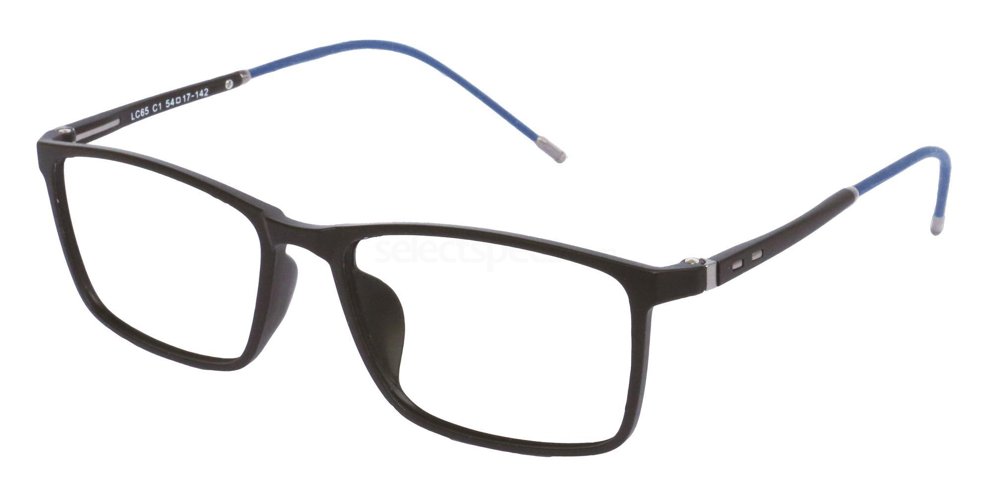 C1 LC65 Glasses, London Club