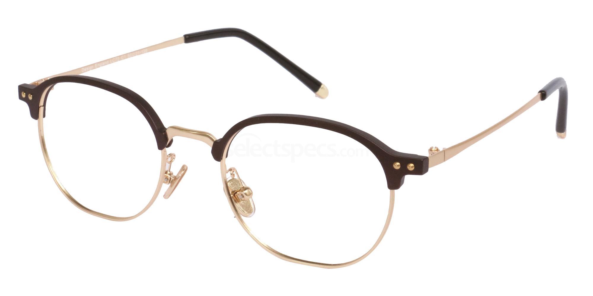 C1 LC72 Glasses, London Club