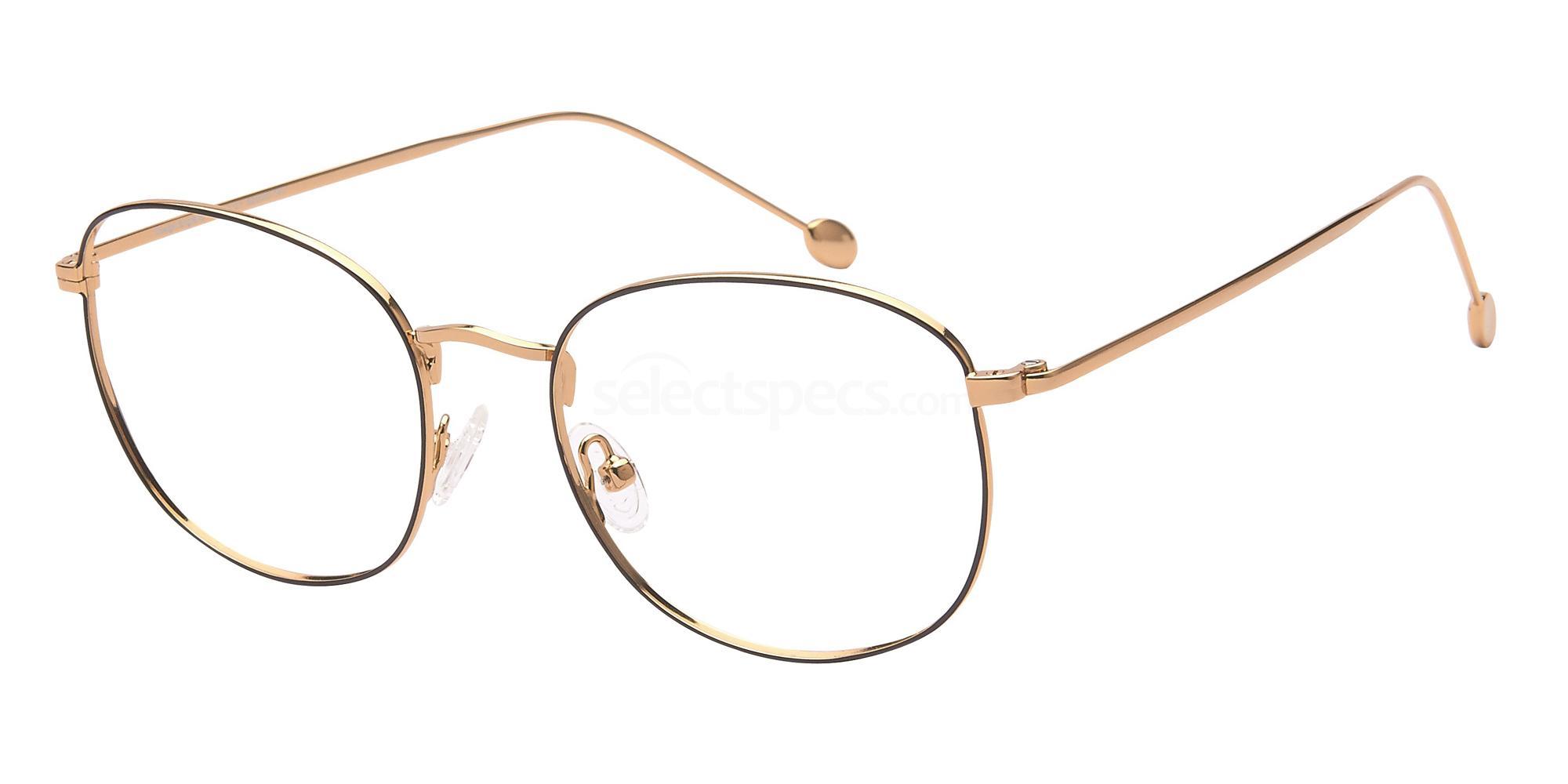 C1 LC80 Glasses, London Club