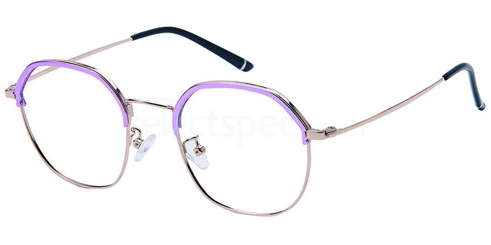 C1 LC85 Glasses, London Club